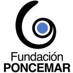 Logo Fundación PONCEMAR (grande)